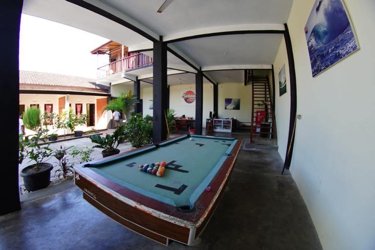 Watukarung SackStone Guesthouse, Pacitan