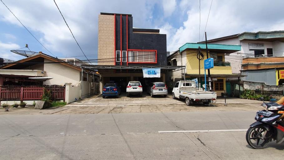 OYO 3829 Ratu Residence, Samarinda