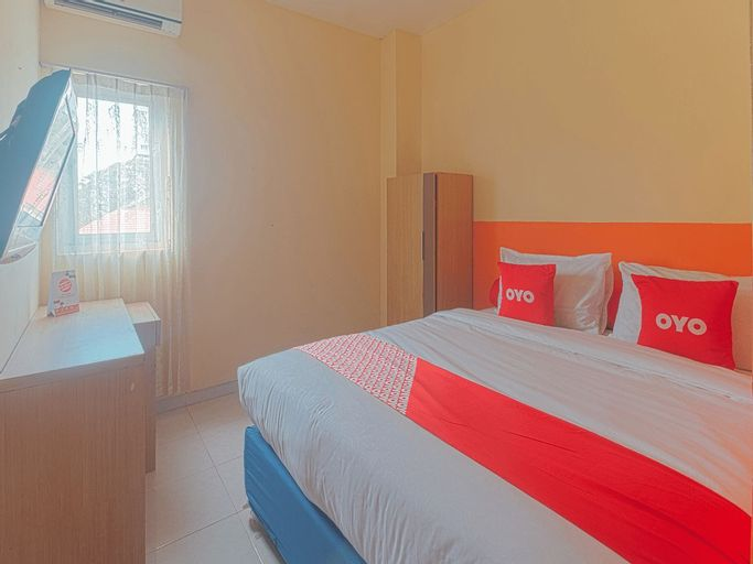 OYO 2970 Aman Guest House, Ambon