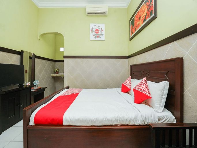 OYO 1588 Hotel Bintang, Tuban