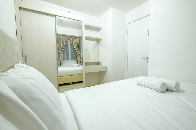 Cozy 2 BR Bassura City Apartment By Travelio, East Jakarta