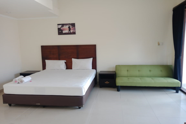 OYO 3833 Abian Villa By Nur Abian, Denpasar
