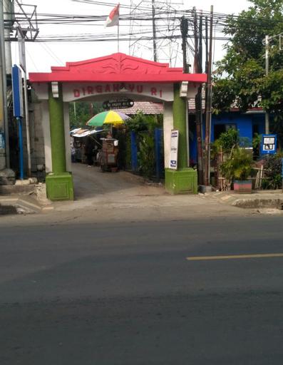 Bittersweet, Sukabumi