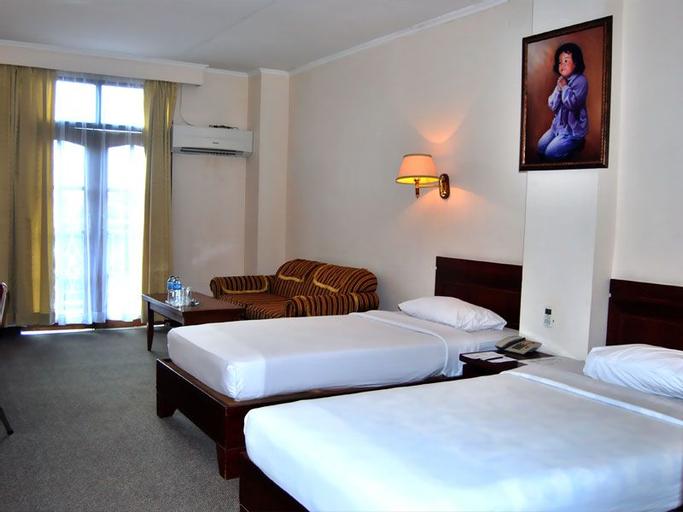 PIA Hotel Pangkalpinang, Central Bangka