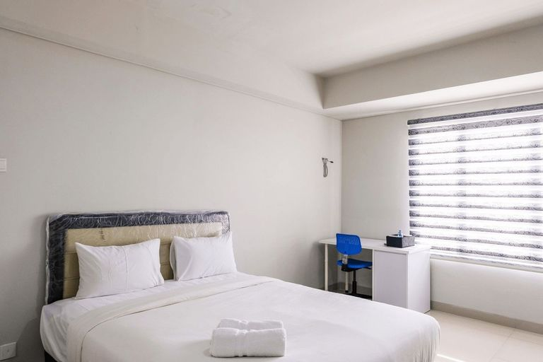 Beverly 90210 Studio Apartment at Serpong By Travelio, Tangerang