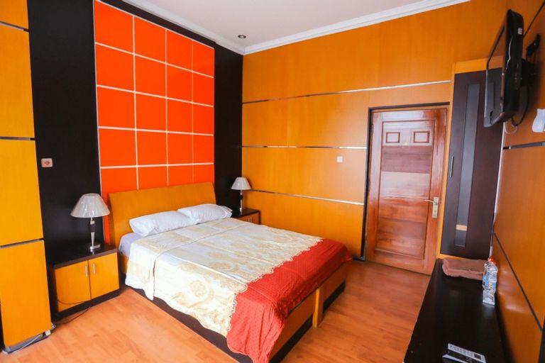 Hotel Kombokarno Malioboro, Yogyakarta