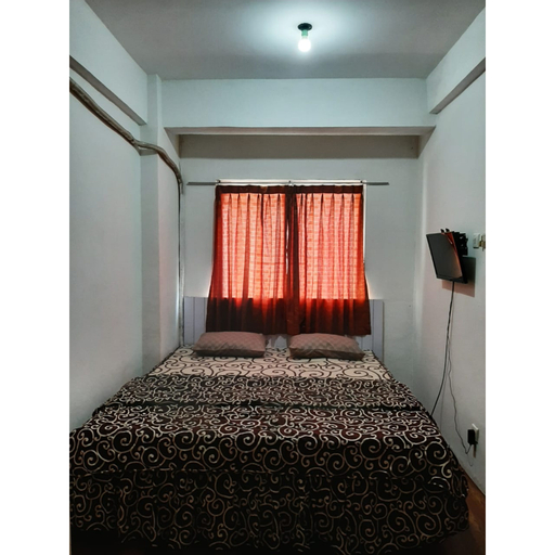 Apartment City Park by Vella Lie Property, Jakarta Barat