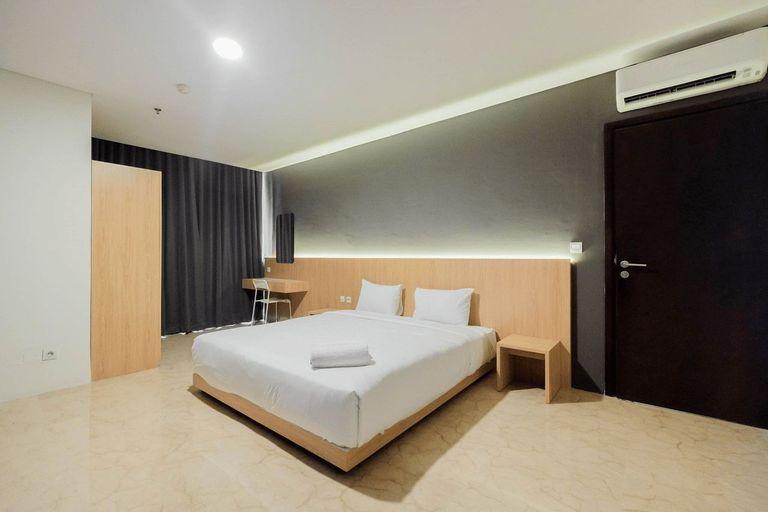 3BR Pancoran L'Avenue Comfy Apartment By Travelio, South Jakarta