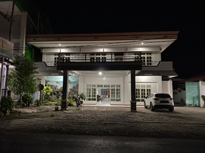 CINTA DAMAI Guest House, Belu