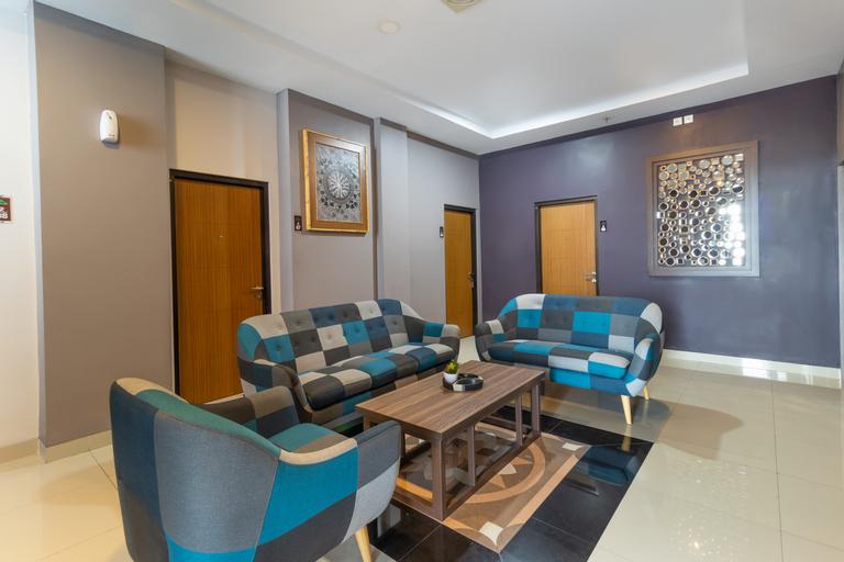 OYO 3255 Enam Delapan Guest House Syariah, Bandung