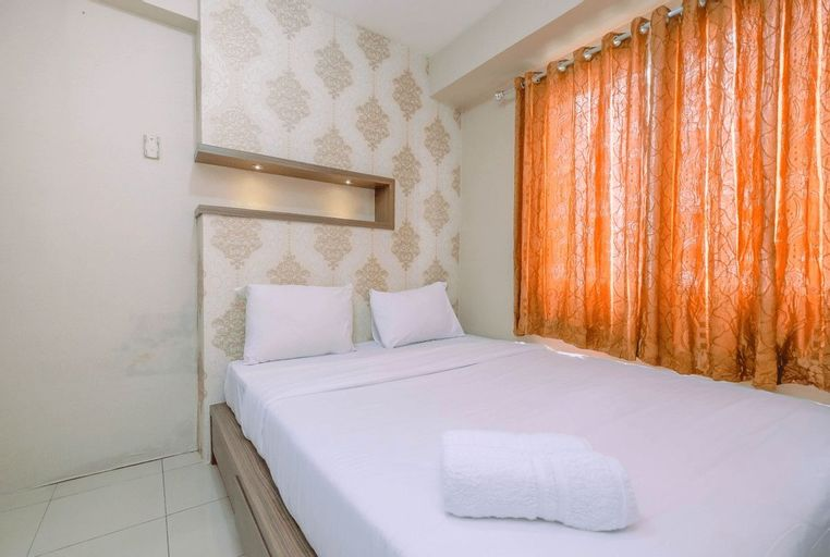 Warm and Cozy 2BR at Green Palace Kalibata Apartment By Travelio, South Jakarta