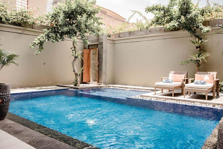Apple Villa & Suite Seminyak, Badung