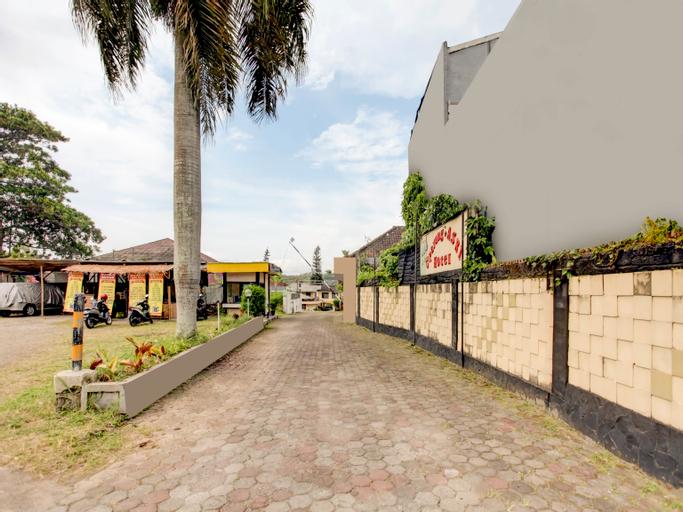 OYO 90114 New Cipayung Asri Hotel, Bogor