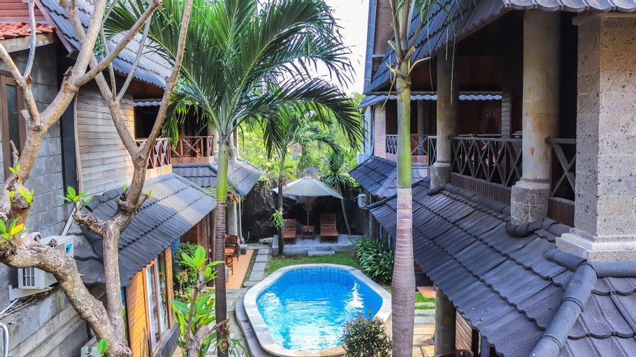Villa Happy Jimbaran, Badung