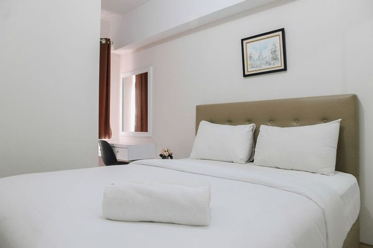 Exclusive 2BR Springlake Summarecon Bekasi Apartment By Travelio, Bekasi