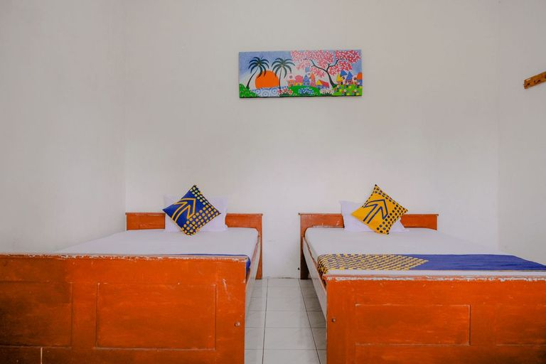 SPOT ON 2638 Hotel Raya, Magetan