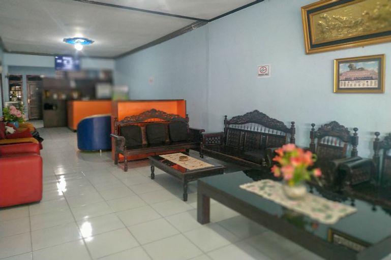 Hotel Syariah Andalas Palu, Palu