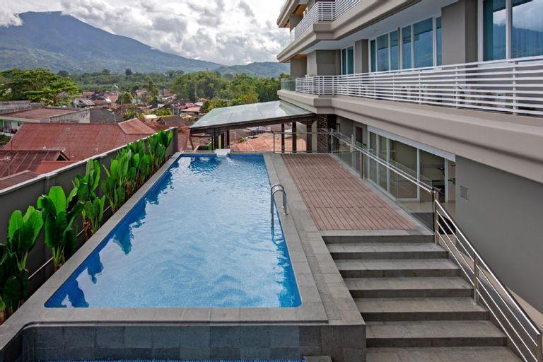 Hotel Santika Bukittinggi, Bukittinggi