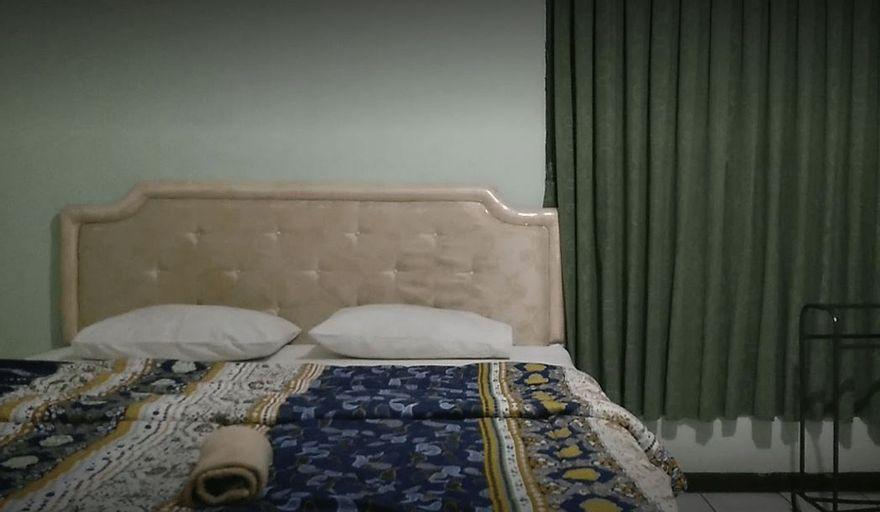 Hotel Tjimahi, Cimahi