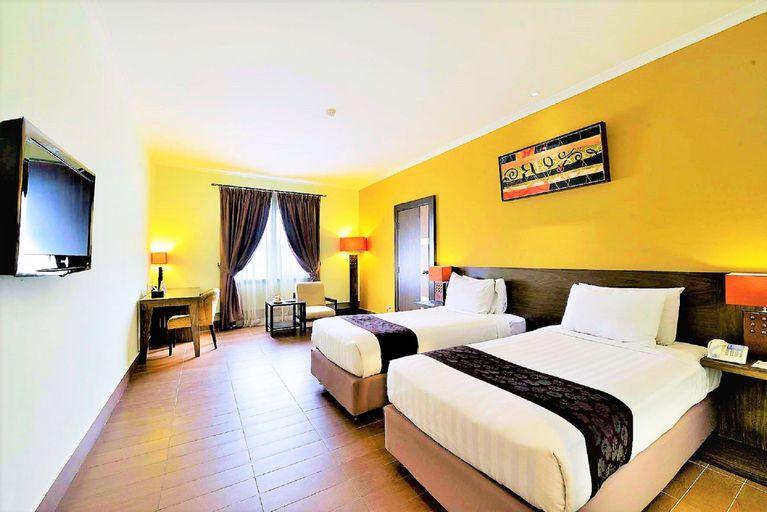 Hotel Dafam Cilacap, Cilacap