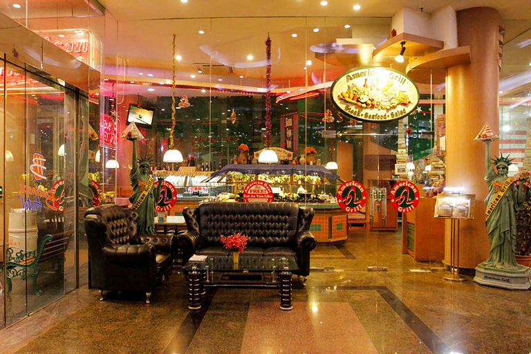 Business Hotel, West Jakarta