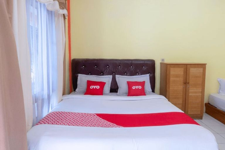 OYO 2901 Kings Guest House, Samosir