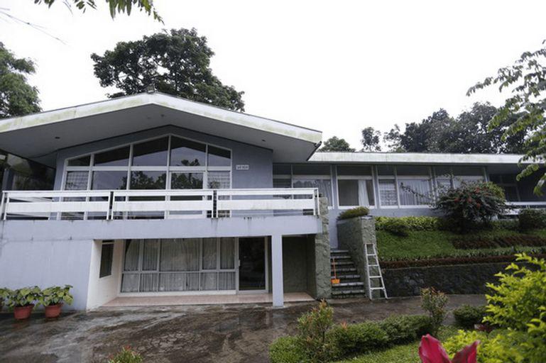 Villa Alam Indah By Anrha Consulting, Bogor