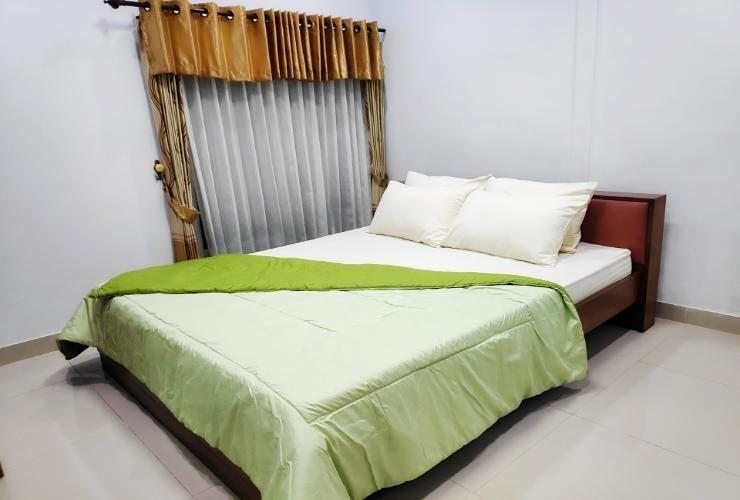 Sinergi Hotel Tretes, Pasuruan