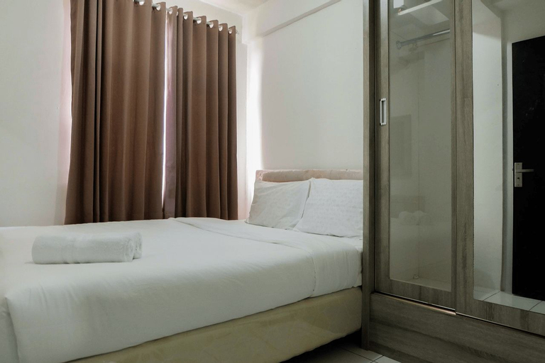 Simply Homey 2BR Pancoran Riverside Apartment By Travelio, South Jakarta