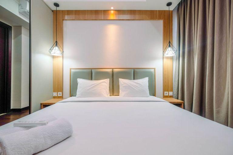 Stunning 2BR Apartment at Casa Grande Residence By Travelio, Jakarta Selatan