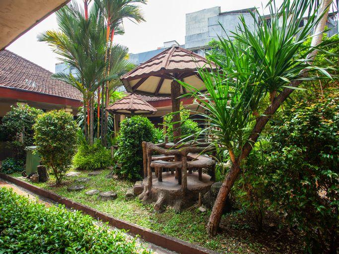 SPOT ON 3858 Elsana Transit Hotel, Bogor