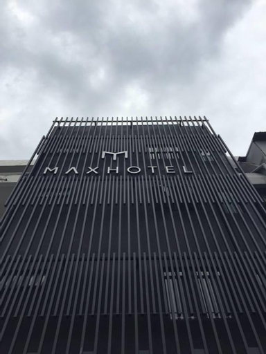 MAX Hotel Subang Jaya, Kuala Lumpur