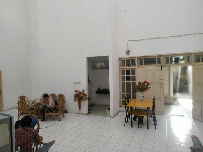 Hotel Samrat Palu, Palu