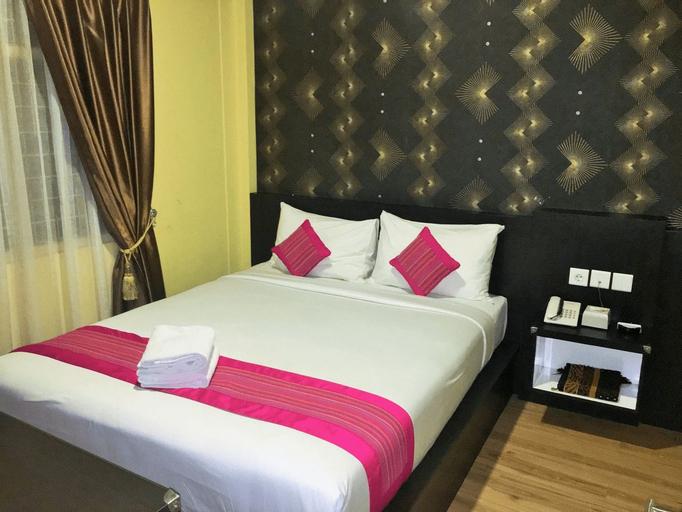 Starli Hotel, Bukittinggi