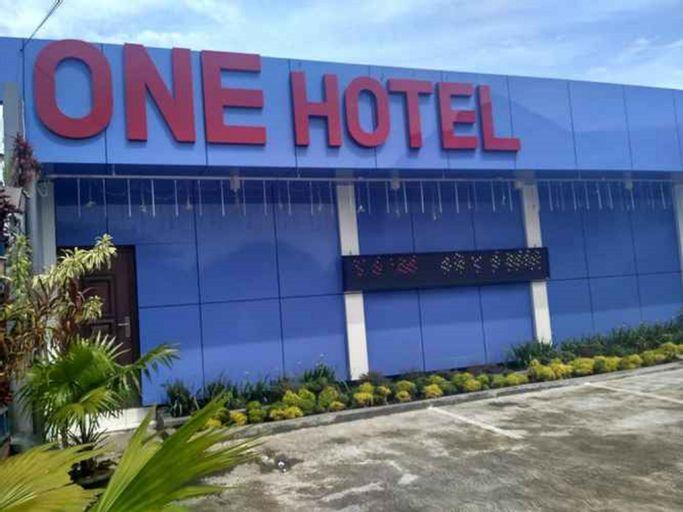 One Hotel Pati, Pati