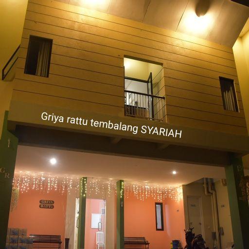 Rattu Syariah Semarang, Semarang