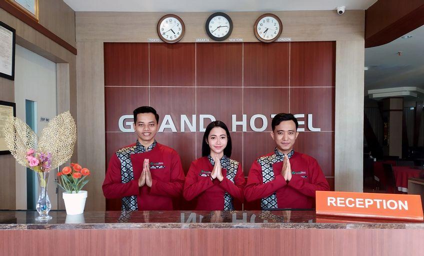 Grand Hotel Sampit, Kotawaringin Timur