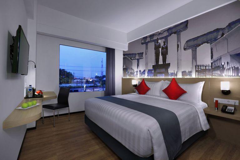 Hotel NEO+ Waru - Sidoarjo by ASTON, Sidoarjo