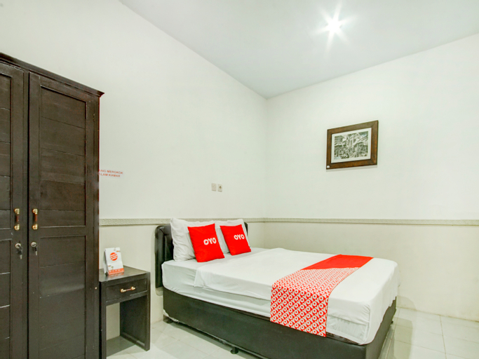 OYO 3957 Boarding House Boss, Malang