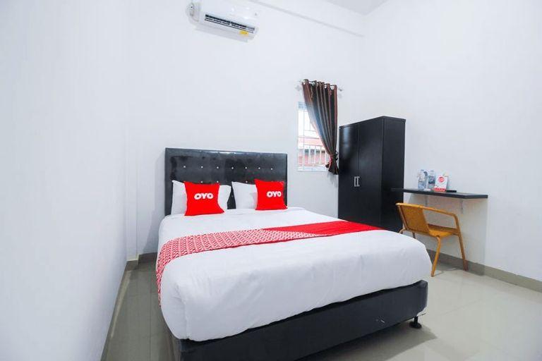 OYO 1653 Fajar Residence, Pekanbaru