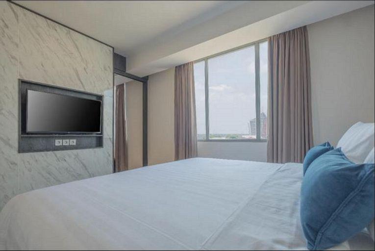 Teraskita Hotel Makassar managed by DAFAM, Makassar