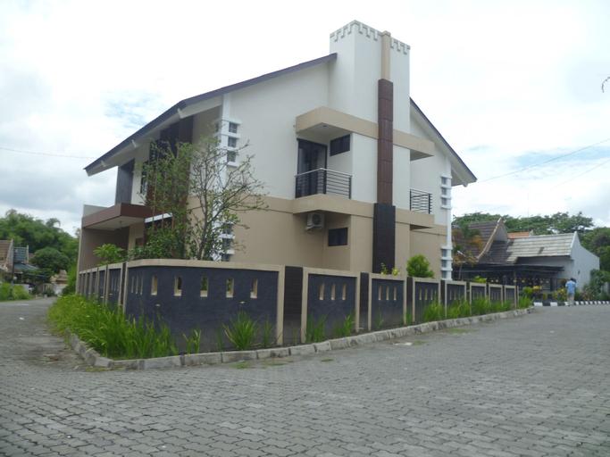 Twin House Homestay 2, Sleman