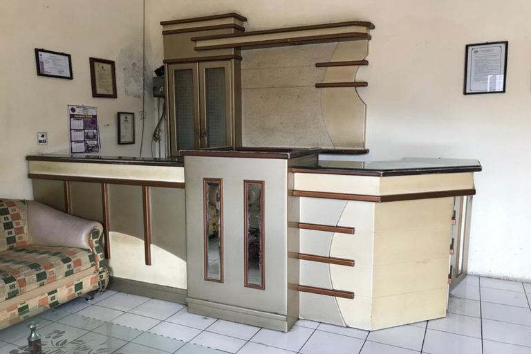 OYO 3722 Hotel Mutiara, Banyumas