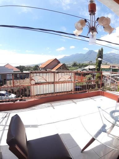 Harwin Homestay, Malang