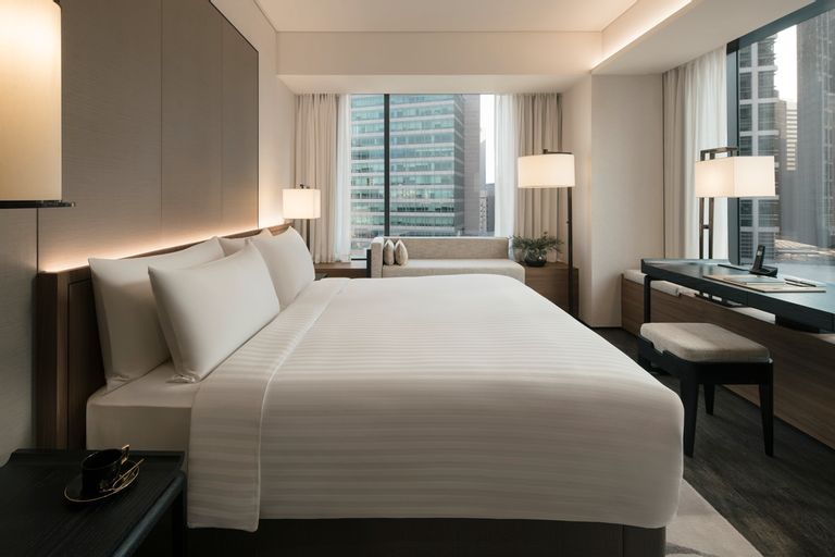 The Clan Hotel Singapore (SG Clean), Downtown Core