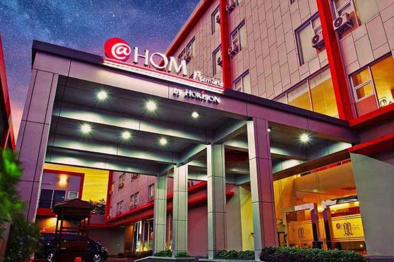 @HOM Premiere by Horison Cilacap, Cilacap