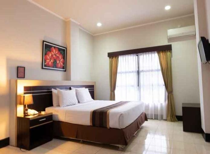 Hotel Maktal, Lombok