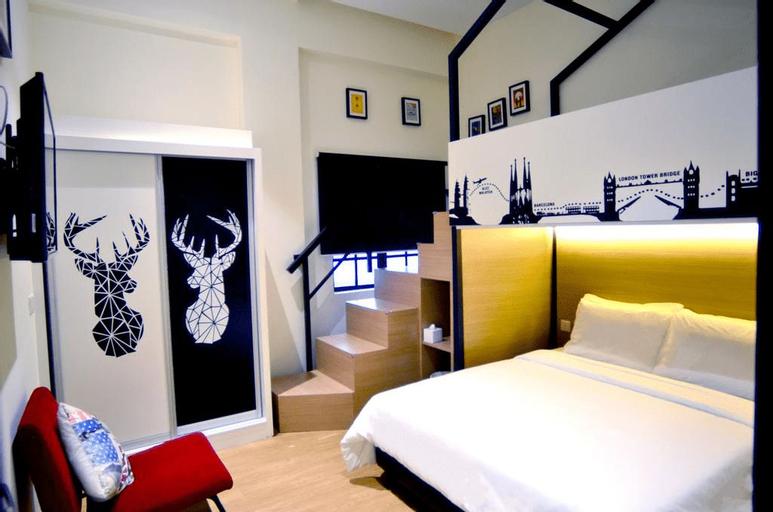 Dons Den Hotel, Kuala Lumpur