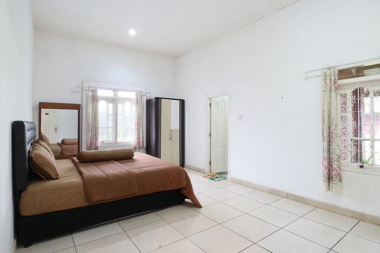 Villa Madani, Bogor