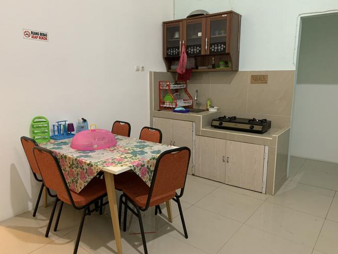 Happy Inn Puspo, Semarang